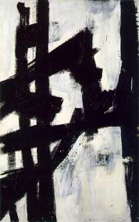 Americanwiki Two Kinds Of Abstract Expressionism