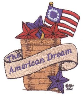 "achieving the american dream for a typical american Title: length color rating : essay about achieving the american dream in quiz show - attempting to achieve the ""american dream"" is the constant strive for typical."