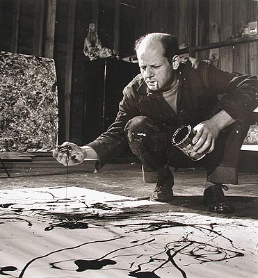 How Did Jackson Pollock Die In The Car Crash