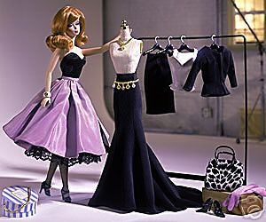 Summer Moschino Trends 2015 Woman Barbie